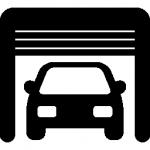 car-in-garage