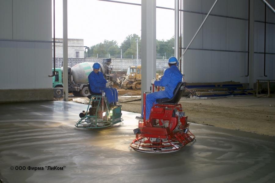 Ликом бетон дома из керамзитобетона спб